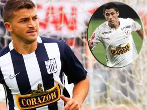 Alianza Lima: Gabriel Costa habló del nuevo delantero de Universitario