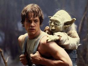 Star Wars: filtran primera imagen de Luke Skywalker en Episodio VII