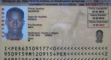 Max Barrios: En Colombia critican que jugador no haya sido sancionado