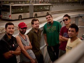 Bareto lanzará nuevo disco bajo sello discográfico inglés