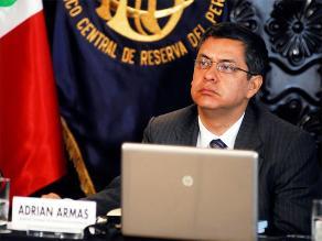 BCR retiraría estímulo monetario de acuerdo a datos de setiembre