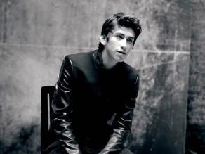 Daniel Lazo ingresa a MTV con su primer videoclip