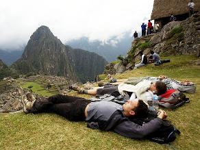 Averigua de qué países vienen más turistas al país