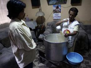 Pacasmayo: inmovilizan alimentos vencidos destinados al vaso de leche