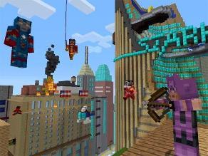 Minecraft como ayuda para los niños con autismo