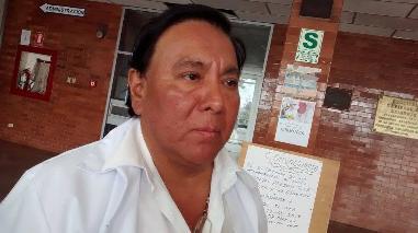 Áncash: nuevo director de hospital regional anuncia cambios internos