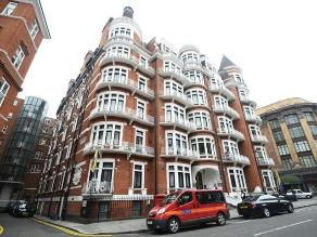 Fiscalía sueca cerró parte de la acusación contra Assange
