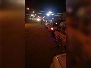 WhatsApp: malestar por desabastecimiento de GLP en Chimbote