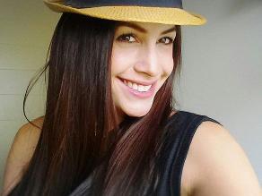 Milett Figueroa debutará en el teatro junto a Antonio Pavón