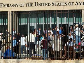 Republicanos prometen revocar apertura con Cuba si ganan elecciones