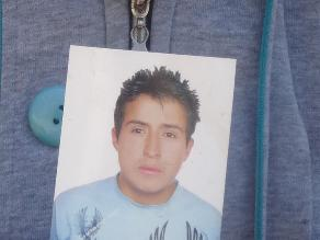 Piden ayuda para joven herido de bala durante enfrentamientos en La Oroya