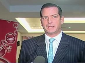 Rodrigo Arosemena será investigado por la Comisión Belaunde Lossio