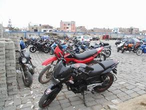 Chiclayo: confirman hacinamiento de vehículos en depósitos municipales