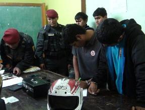 Lambayeque: PNP desarticuló 26 bandas delictivas en lo que va del año