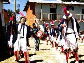 Con diversas actividades Huánuco celebra su 476 aniversario