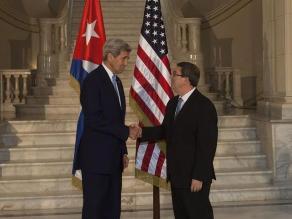 Cuba y EEUU acuerdan crear una comisión bilateral