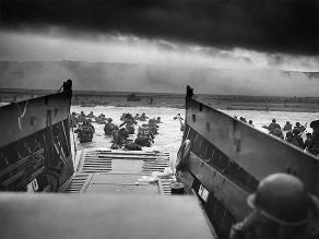 Segunda Guerra Mundial: Datos clave a 70 años de su fin