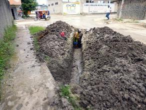 Alcaldes de Oxapampa exigen ejecución de obras de saneamiento en Pasco