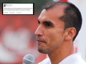 Rainer Torres ve imposible que Sporting Cristal de la vuelta en el Monumental