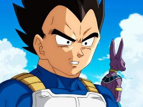 Dragon Ball Super: lo mejor del episodio seis