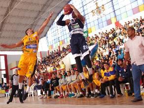 Lambayeque: Lima y Chulucanas clasifican a nacional de Liga Basket