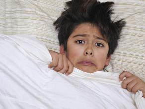 ¿Qué debo hacer si mi hijo sufre pesadillas?