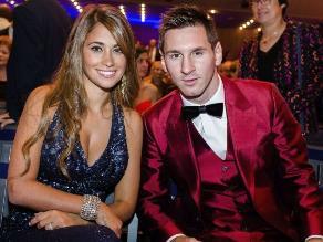 Messi: Polémica foto de Antonella Roccuzzo causa revuelo en redes sociales
