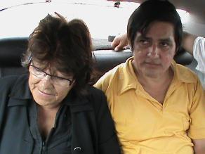 Tumbes: liberan a hermano de joven que murió al ser impactada por hélice