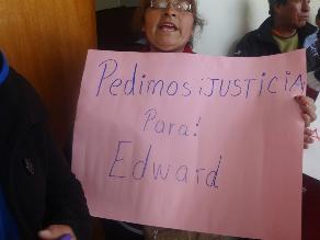 Caso Doe Run: pobladores protestan por muerte de poblador en La Oroya