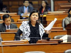Cusco: exjefe de Agrorural denuncia a Julia Tevez por provocar su cambio