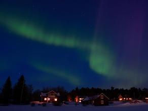 Las auroras boreales podrán ser visibles a través de internet