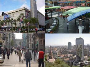 ¿Cuáles son las mejores ciudades para vivir en América Latina?