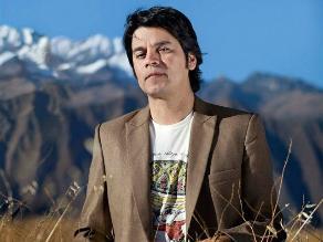 Lucho Quequezana regresa al Gran Teatro Nacional