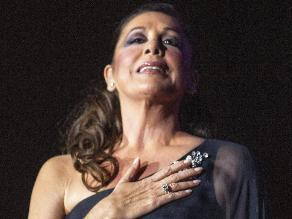 Isabel Pantoja solicita extender permiso carcelario
