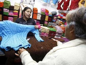 MTPE: Unos 230 empresarios de Gamarra buscan formalizarse