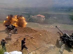 ONU: Ataques contra civiles en Siria son un crimen de guerra