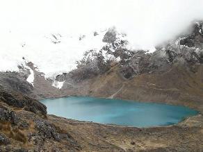 Huancayo: Plantean cobrar cincuenta céntimos para salvar al Huaytapallana