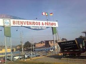 Chiclayo: sesión de Concejo aprobó vacancia de regidor de Pátapo