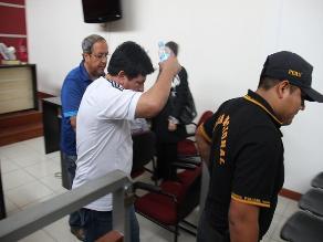 Puno: ordenan prisión para asaltantes colombiano y boliviano
