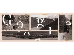 Google celebra 170 años de la Sociedad Geográfica Rusa