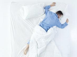 ¿Qué hacer para lograr calidad de sueño?