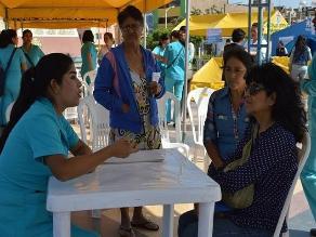 Chiclayo: control de la hipertensión es vital indican enfermeras