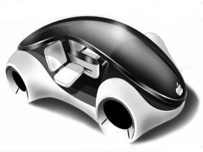 Titán, el auto autónomo de Apple, cerca de empezar su primera etapa de pruebas
