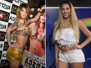 ¿Angie Jibaja lanzó comentario homofóbico contra hermana de Milett Figueroa?