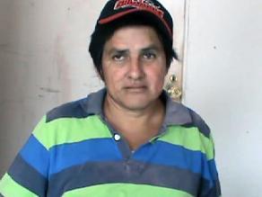 Tumbes: hermano de Dioselinda Feijoó habló sobre su detención