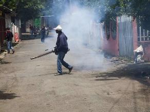 Nicaragua fortalece lucha contra el dengue y la chikunguña