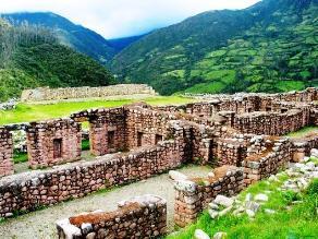 Lanzan circuito turístico de Vilcabamba en Cusco