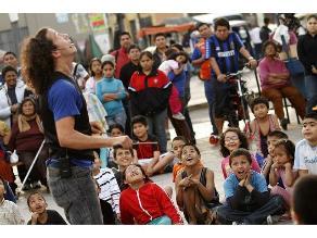Los niños colombianos son los segundos