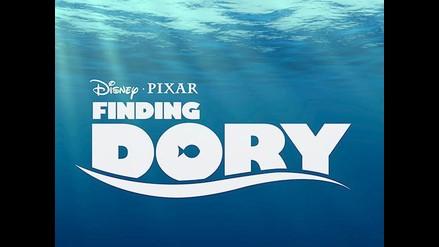 Buscando a Dory: Disney presenta la primera imagen oficial