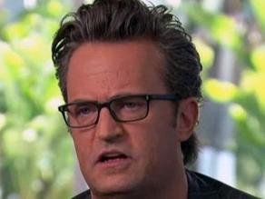 Matthew Perry: Recuerda las mejores frases de Chandler en ´Friends´